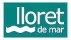 Teatre de Lloret de Mar
